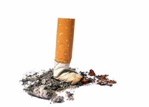 Les premiers jours après a cessé de fumer