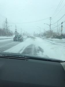 Blainville 30 mars 2014