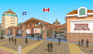 Premium Outlet Montreal
