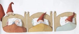 La surprise du père Noël