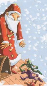 Qui a cambriolé le père Noël001