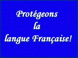 Protection du Français