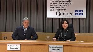 Rapport Commission Charbonneau