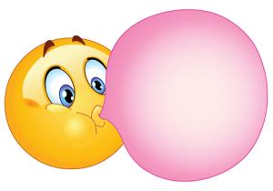 Gomme baloune