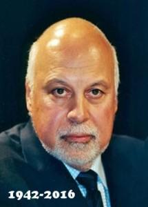 René Angélil 1942-2016