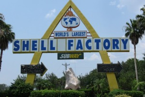Shell Factory