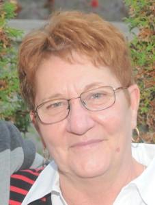 Pauline Geoffrion