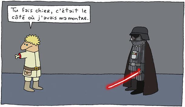 Humour noir - Le blogue de Normand Nantel