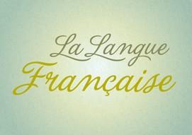 la-langue-francaise